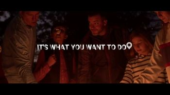 Visit San Antonio TV Spot, 'Holidays: Where You Want to Go' Song by Young Presidents - Thumbnail 2