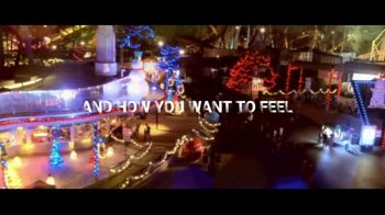 Visit San Antonio TV Spot, 'Holidays: Where You Want to Go' Song by Young Presidents - Thumbnail 3