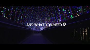 Visit San Antonio TV Spot, 'Holidays: Where You Want to Go' Song by Young Presidents - Thumbnail 6