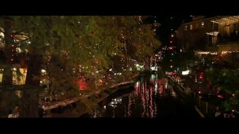 Visit San Antonio TV Spot, 'Holidays: Where You Want to Go' Song by Young Presidents - Thumbnail 7