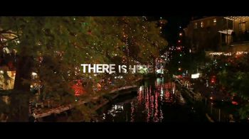 Visit San Antonio TV Spot, 'Holidays: Where You Want to Go' Song by Young Presidents - Thumbnail 8