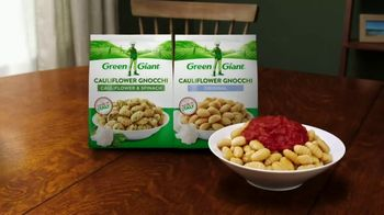 Green Giant Cauliflower Gnocchi TV Spot, 'Mission: Snow Angel' - Thumbnail 8