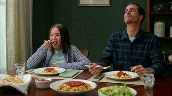 Green Giant Cauliflower Gnocchi TV Spot, 'Mission: Snow Angel' - Thumbnail 2