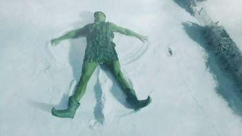 Green Giant Cauliflower Gnocchi TV Spot, 'Mission: Snow Angel' - Thumbnail 5