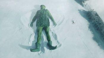 Green Giant Cauliflower Gnocchi TV Spot, 'Mission: Snow Angel' - Thumbnail 6