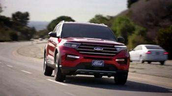 2020 Ford Explorer TV Spot, 'Para mí: Explorer' [Spanish] [T2] - Thumbnail 4