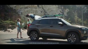 Chevrolet TV Spot, 'Just Better' [T1] - Thumbnail 3