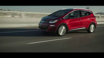 Chevrolet TV Spot, 'Just Better' [T1] - Thumbnail 4