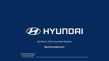 Hyundai TV Spot, 'Size of Adventure' [T2] - Thumbnail 9