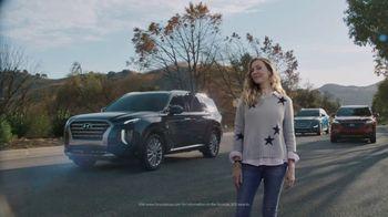 Hyundai TV Spot, 'Size of Adventure' [T2] - Thumbnail 5