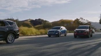 Hyundai TV Spot, 'Size of Adventure' [T2] - Thumbnail 6