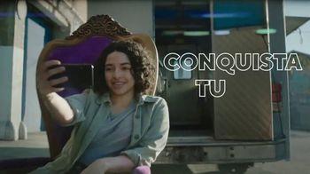 Metro by T-Mobile TV Spot, 'Conquista tu día con los nuevos teléfonos 5G' [Spanish] - Thumbnail 4