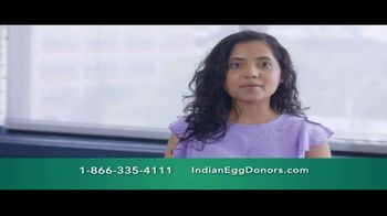 Indian Egg Donors TV Spot, 'Earn Up to $8000' - Thumbnail 5