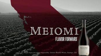 Meiomi Cabernet Sauvignon TV Spot, 'Flavor Forward' Song by Eric B. & Rakim - Thumbnail 10