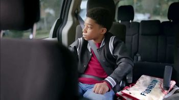 Food Lion Feeds Box TV Spot, 'Together, We're Giving Hope For The Holidays' - Thumbnail 1