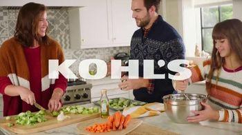 Kohl's Home Sale TV Spot, 'Cuisinart, Cuddl Duds,Shark' - Thumbnail 1