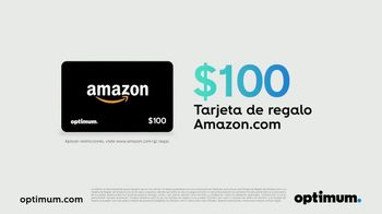 Optimum TV Spot, 'Conexión: Giga' [Spanish] - Thumbnail 10