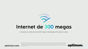 Optimum TV Spot, 'Conexión: Giga' [Spanish] - Thumbnail 3