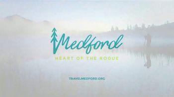 Travel Medford TV Spot, 'Only Wednesday: Escape Begins' - Thumbnail 8