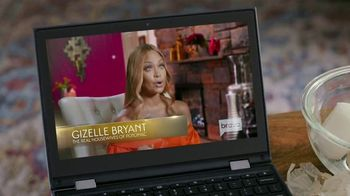 Apartments.com TV Spot, 'Onion Milk' Featuring Gizelle Bryant - Thumbnail 2