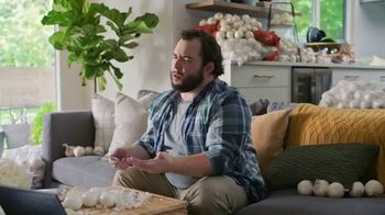 Apartments.com TV Spot, 'Onion Milk' Featuring Gizelle Bryant
