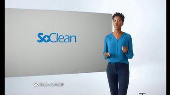 SoClean Air Purifier TV Spot, 'Indoor Air'