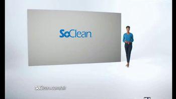 SoClean Air Purifier TV Spot, 'Indoor Air' - Thumbnail 1