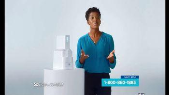 SoClean Air Purifier TV Spot, 'Indoor Air' - Thumbnail 7