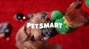 PetSmart TV Spot, 'Holidays: Shower Your Pets' - Thumbnail 7