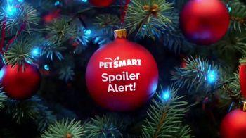 PetSmart TV Spot, 'Holidays: Shower Your Pets' - Thumbnail 1