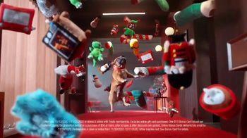 PetSmart TV Spot, 'Holidays: Shower Your Pets' - Thumbnail 2