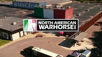 North American Warhorse TV Spot, 'Three Industry Leaders' - Thumbnail 3