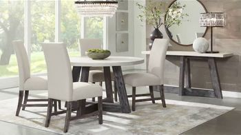 Rooms to Go Holiday Sale TV Spot, '$877 Dining Sets' - Thumbnail 1