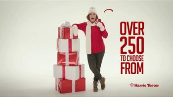 Harris Teeter TV Spot, 'Holidays: Fuel Points'