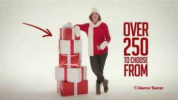 Harris Teeter TV Spot, 'Holidays: Fuel Points' - Thumbnail 4