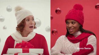 Harris Teeter TV Spot, 'Holidays: Fuel Points'