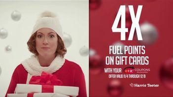 Harris Teeter TV Spot, 'Holidays: Fuel Points' - Thumbnail 6