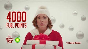 Harris Teeter TV Spot, 'Holidays: Fuel Points' - Thumbnail 8