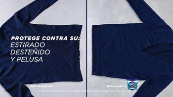 Downy Defy Damage TV Spot, 'Profesor de protección de ropa' [Spanish] - Thumbnail 4