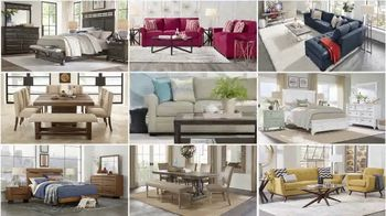 Rooms to Go Holiday Sale TV Spot, '$899 Bedroom Set' - Thumbnail 5