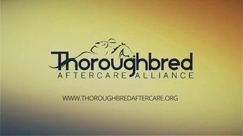Thoroughbred Aftercare Alliance TV Spot, 'You Help' - Thumbnail 7