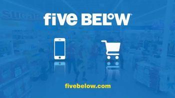 Five Below TV Spot, 'Yestivities' - Thumbnail 6