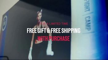 FightCamp TV Spot, 'Holidays: Free Gift and Free Shipping' - Thumbnail 10