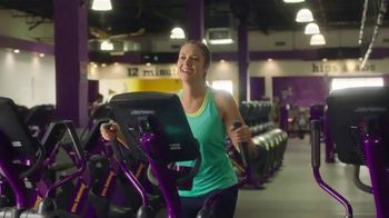 Planet Fitness TV Spot, 'Don't Let Stress Weigh You Down: $1 Down, $10 a Month' - Thumbnail 4