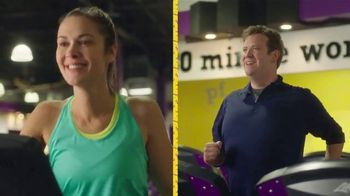 Planet Fitness TV Spot, 'Don't Let Stress Weigh You Down: $1 Down, $10 a Month' - Thumbnail 5