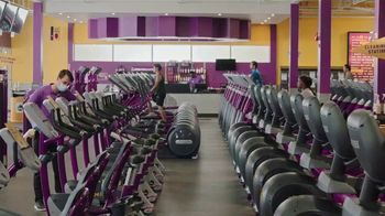 Planet Fitness TV Spot, 'Don't Let Stress Weigh You Down: $1 Down, $10 a Month' - Thumbnail 7