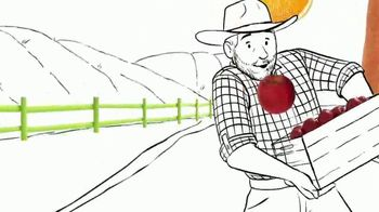 Sprouts Farmers Market TV Spot, 'Celebrate Thanksgiving Goodness' - Thumbnail 5