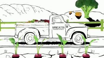 Sprouts Farmers Market TV Spot, 'Celebrate Thanksgiving Goodness' - Thumbnail 6