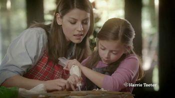 Harris Teeter TV Spot, 'Happy Holidays'