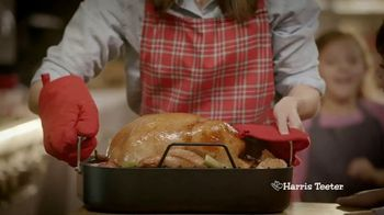 Harris Teeter TV Spot, 'Happy Holidays'